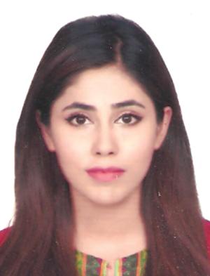 Nayab Faiza