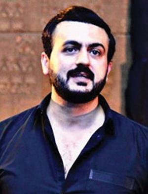 Nirvaan Nadeem