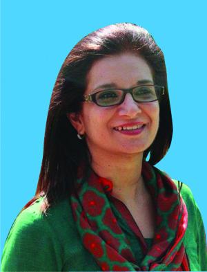 Zara Salman