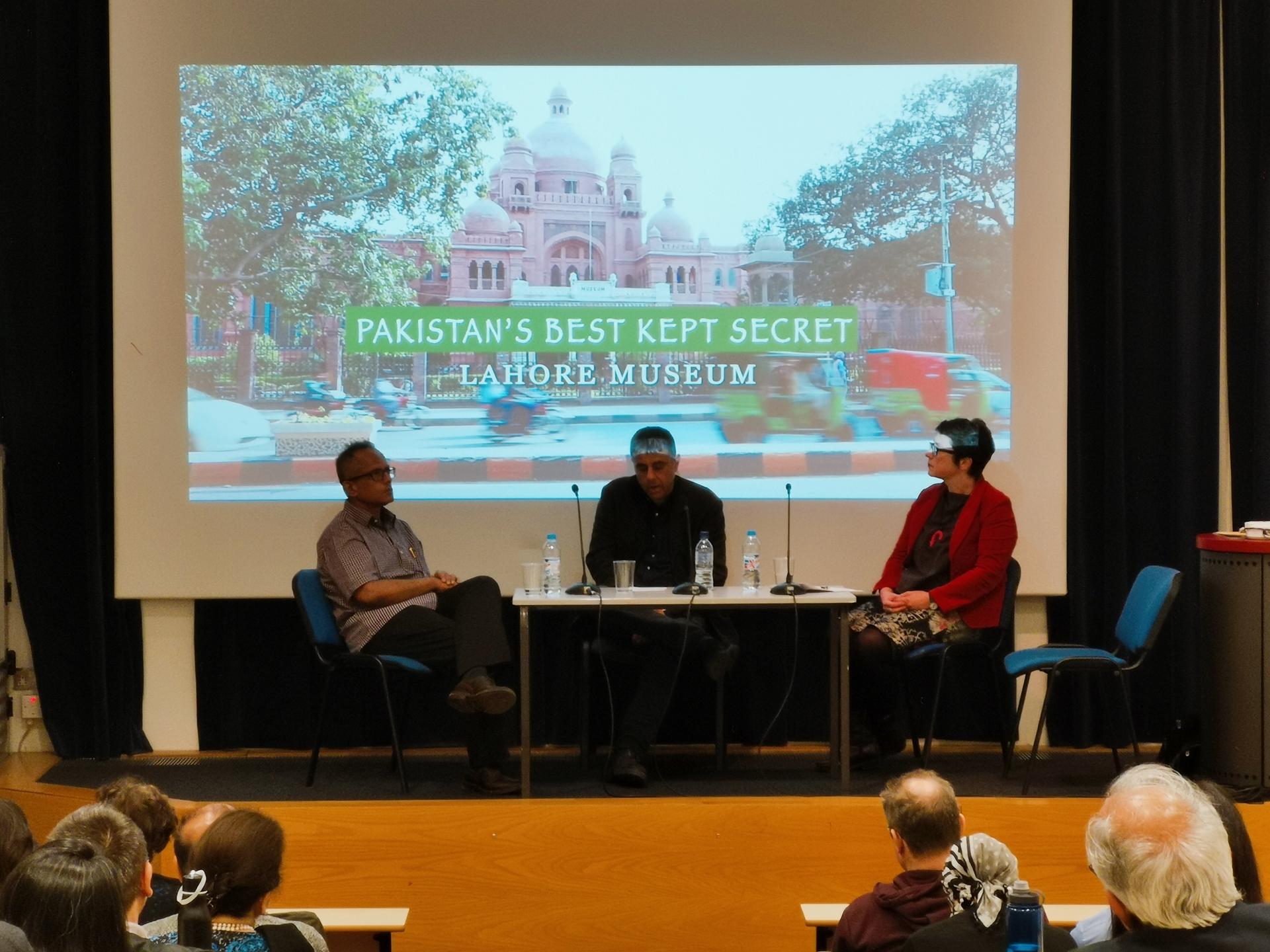 Pakistans Best kept Secret