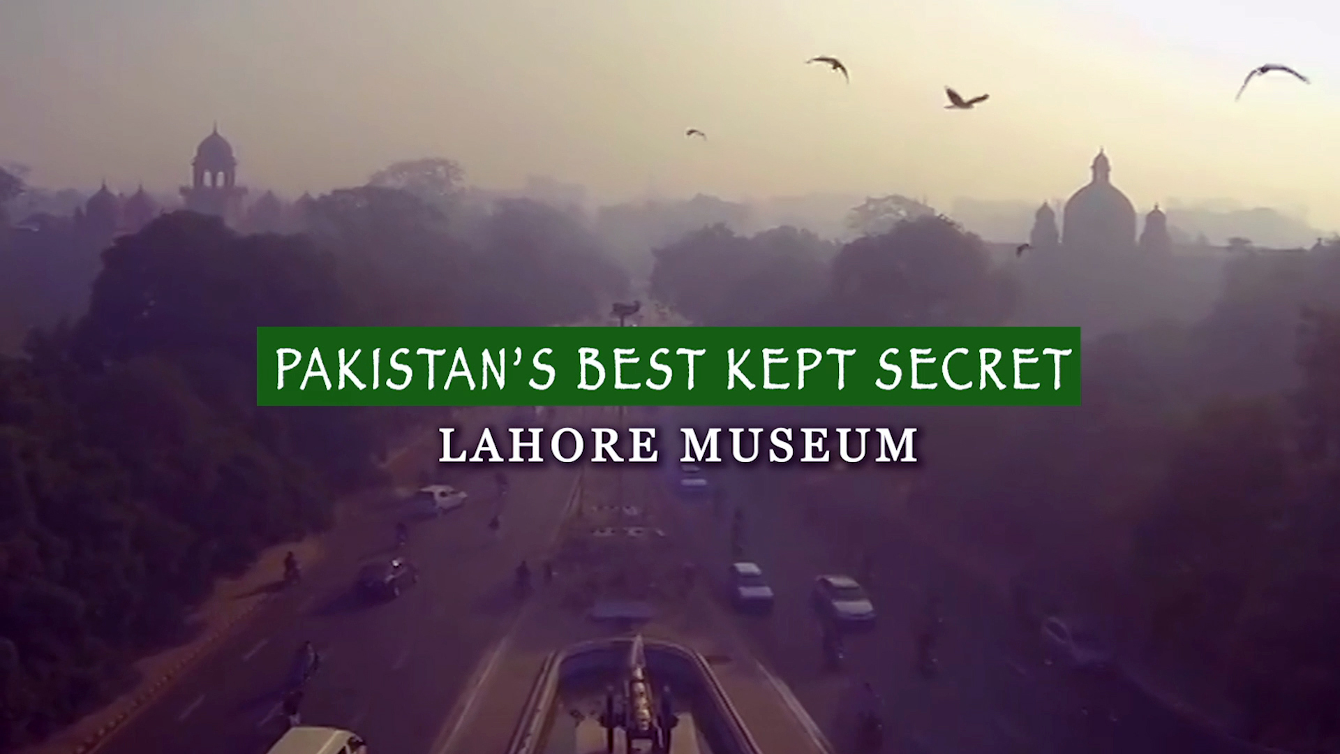 Pakistan's Best Kept Secret0